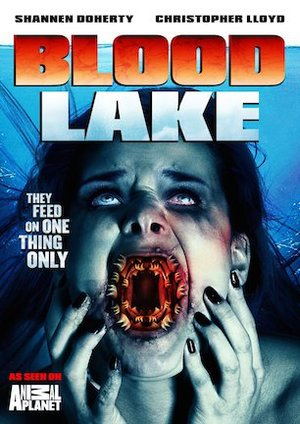 Blood Lake Lampreys