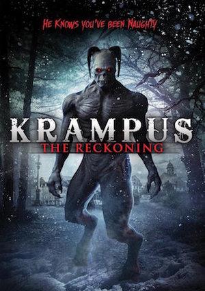 Guardian Krampus
