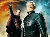Magneto (X-Men Movies)