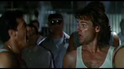 Tango And Cash TRAILER Movie 1989