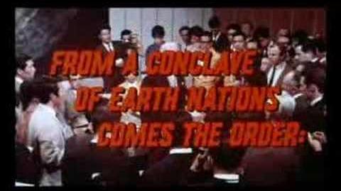 Destroy All Monsters (1968) trailer