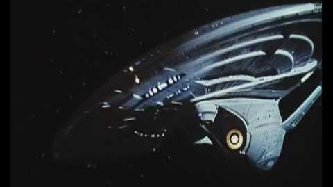 Star Trek VIII - The first Contact - Trailer