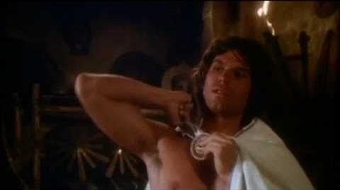 Clash of the Titans (1981) - Original Trailer