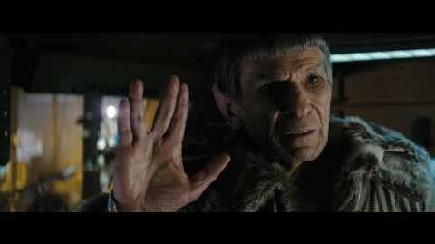 Star Trek (2009) Extended Trailer HD 1080p