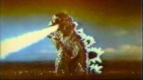 Ghidorah, the Three-Headed Monster (trailer)