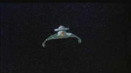 Star Trek VI - The Undiscovered Country - Trailer