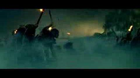 Pirates of the Caribbean Curse of the Black Pearl (trailer)