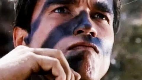 Commando (1985) - Official Trailer (Arnold Schwarzenegger)