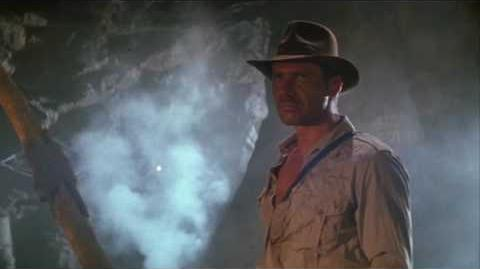 Indiana Jones And The Temple Of Doom Trailer HD