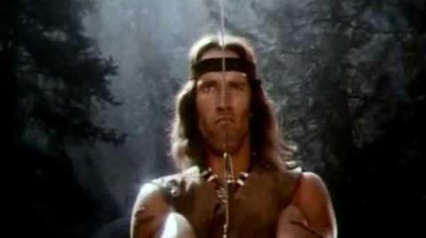 Conan the Destroyer (1984) - Theatrical Trailer - © Universal Pictures