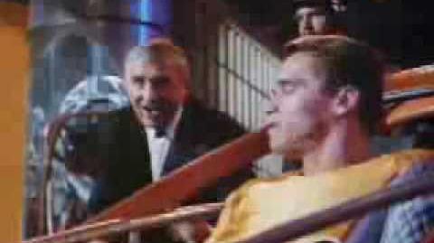 1987 - The Running Man - Trailer