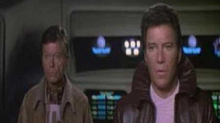 Star Trek III - The Search for Spock - Trailer