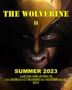 The Wolverine II
