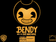 Bendy and the Ink Machine fan film poster