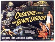 Creature from the black lagoon ver4