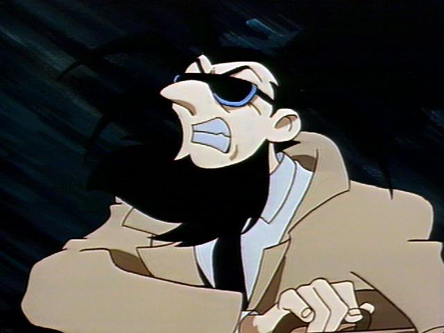 Dr. Shizuma