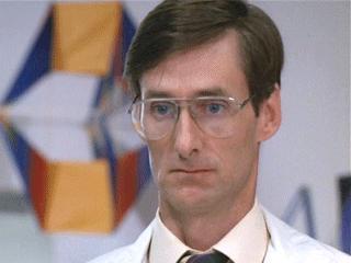 Dr. Shepard