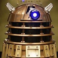 Dalek Thay
