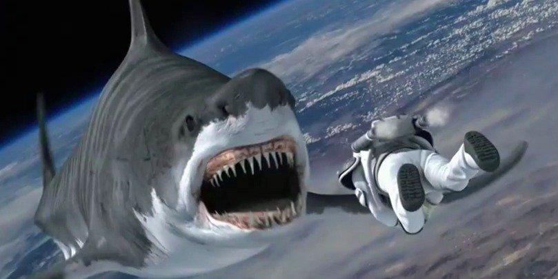 Sharknado 3 - Extras
