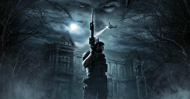 Resident Evil: Vendetta - Extras