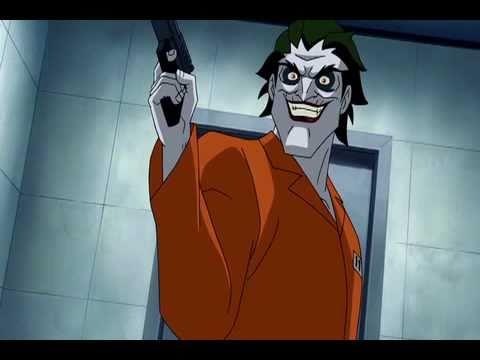 Batman: Under The Red Hood - Extras
