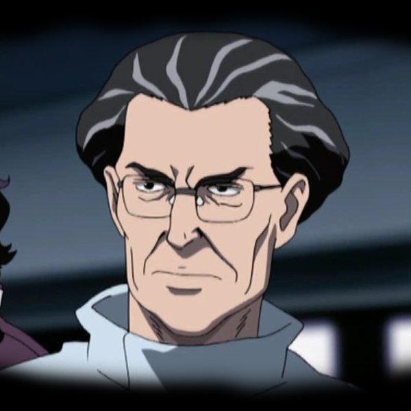 Dr. Odagiri