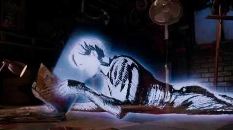 Mark's Death - A Nightmare On Elm Street 5 - The Dream Child (HD) Super Freddy