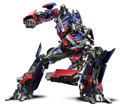 Optimus Prime (Bayverse)