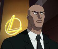 Lex luthor DCAMU