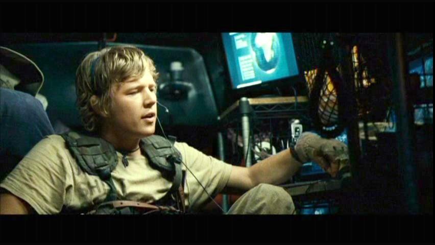 Mikey (Resident Evil: Extinction)