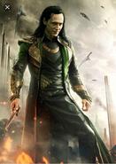 Loki MCU