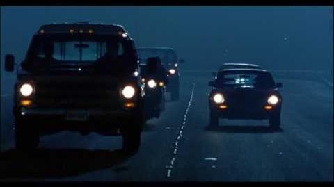 A Nightmare On Elm Street 5- The Dream Child - Dan's Uncut Death