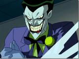 The Joker (DCAU)