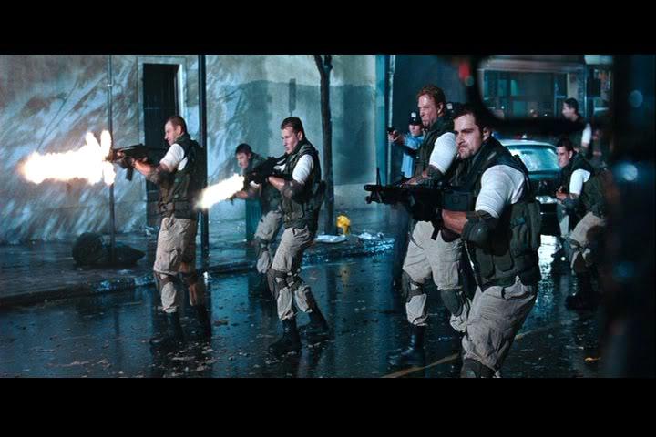 Resident Evil: Apocalypse - Extras