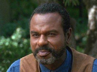 Creighton Duke