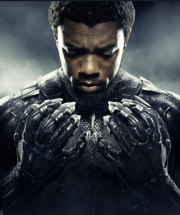 Black Panther - Extras