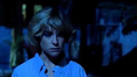 A Nightmare On Elm Street - Tina's Death Scene