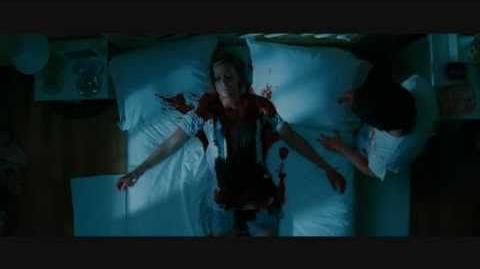 A Nightmare On Elm Street 2010- Kris' Death