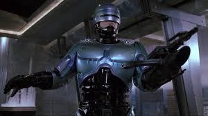 RoboCop 3 - Extras