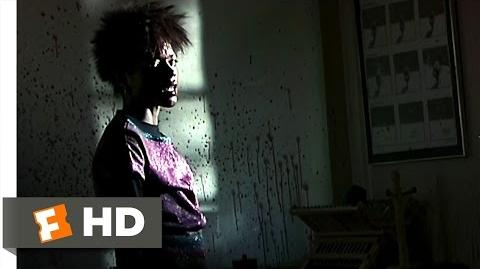 5) Movie CLIP - Mark Is Infected (2002) HD