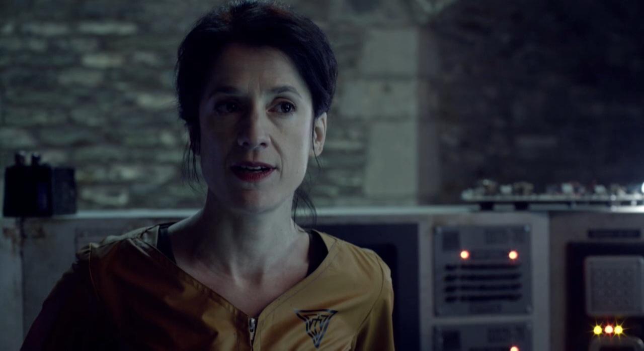 Miranda Cleaves (Ganger)