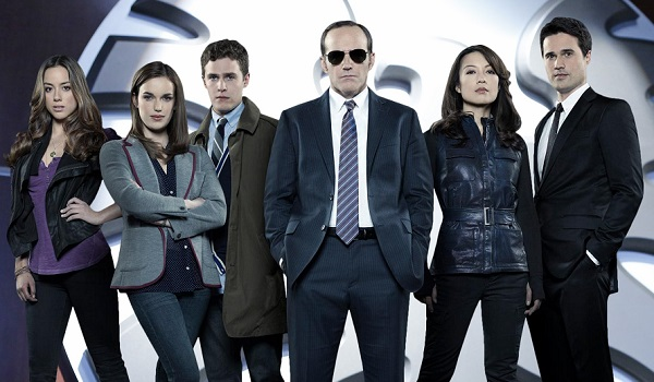 Agents of S.H.I.E.L.D. - Season 1 Extras