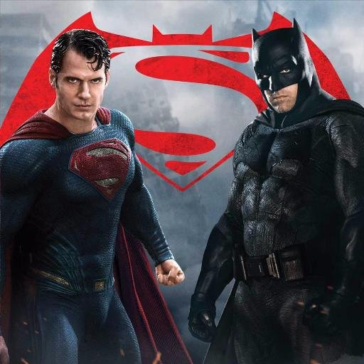 Batman v Superman - Extras
