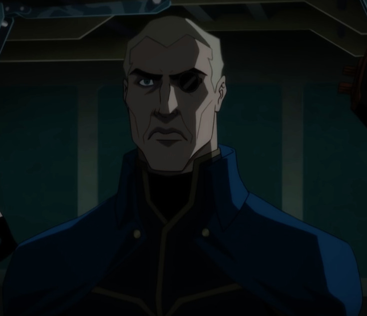 Count Vertigo