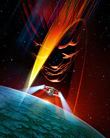 Star Trek: Insurrection - Extras