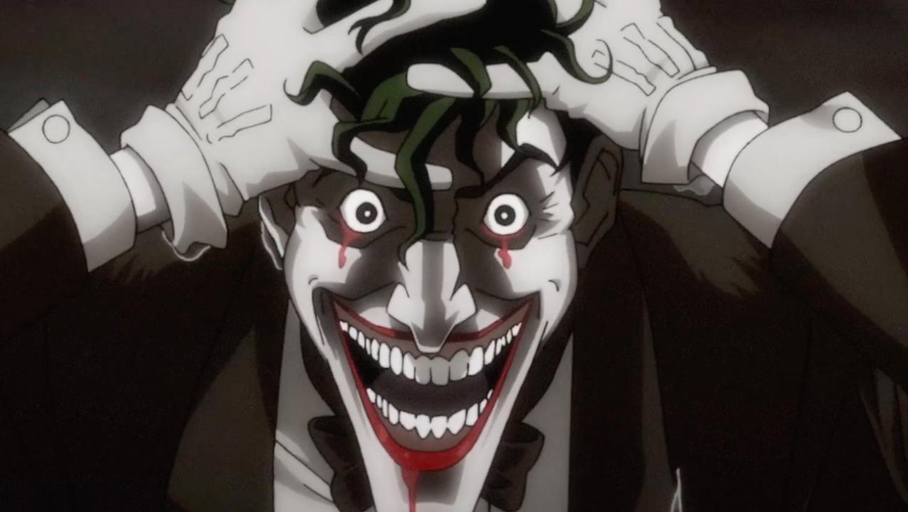 Batman: The Killing Joke - Complete Fatality List