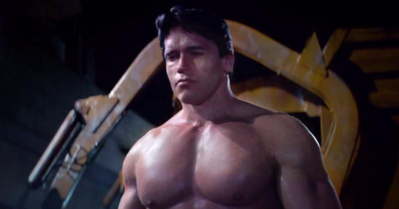 The Terminator (Genisys)