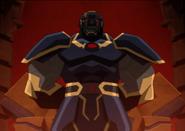 Darkseid DCAMU