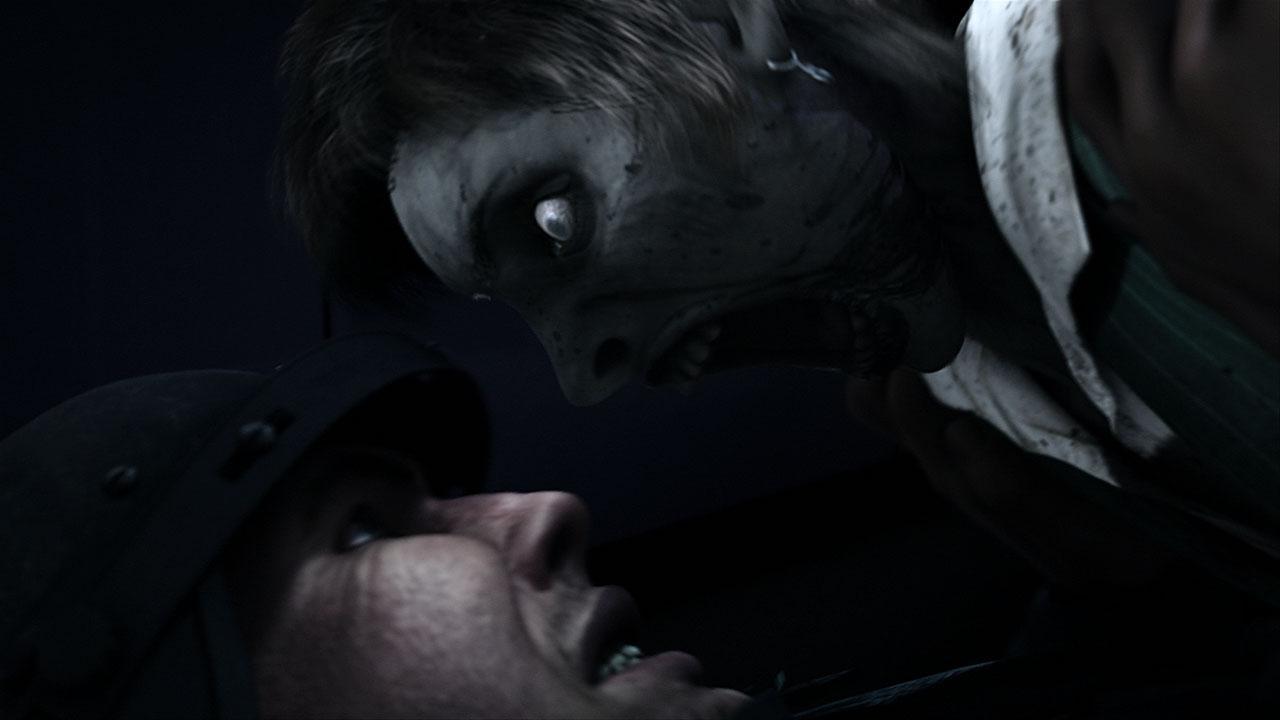 Resident Evil: Degeneration - Extras