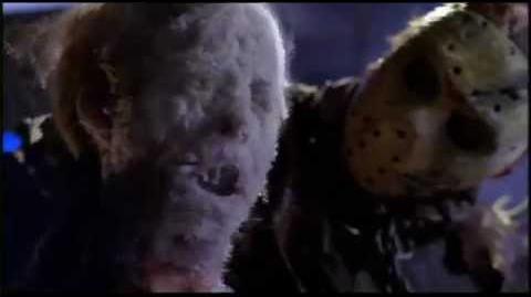 Chop 10- Jason X Frozen Head Smash Kill